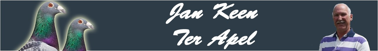 Jan Keen – Ter Apel